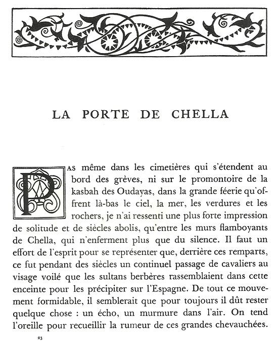 Jean et Jérôme THARAUD, LE MAROC - 1923 - Bscan_25
