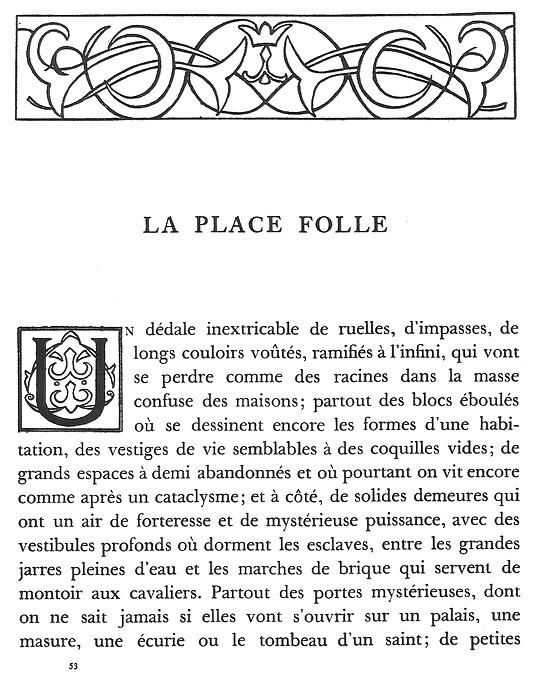Jean et Jérôme THARAUD, LE MAROC - 1923 - - Page 2 Bscan_41