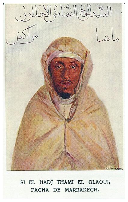 Jean et Jérôme THARAUD, LE MAROC - 1923 - - Page 2 Bscan_42