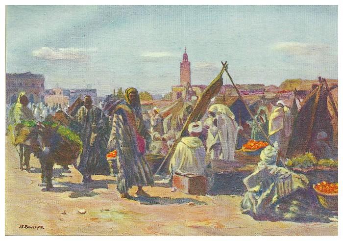 Jean et Jérôme THARAUD, LE MAROC - 1923 - - Page 3 Bscan_45