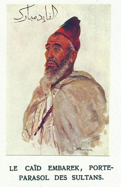 Jean et Jérôme THARAUD, LE MAROC - 1923 - - Page 3 Bscan_51