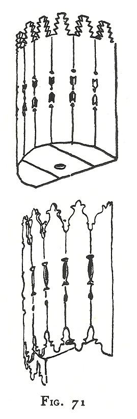 Le jardin et la maison arabes au Maroc de Jean Gallotti - Page 4 Cscan102