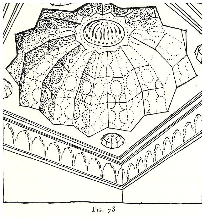 Le jardin et la maison arabes au Maroc de Jean Gallotti - Page 4 Cscan104
