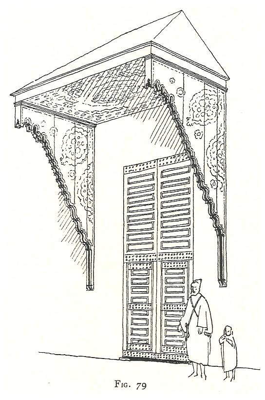 Le jardin et la maison arabes au Maroc de Jean Gallotti - Page 4 Cscan111