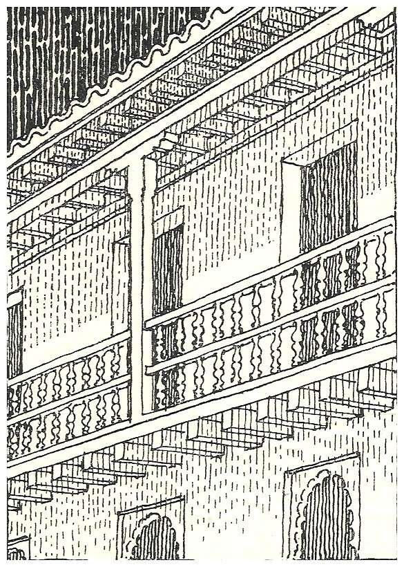 Le jardin et la maison arabes au Maroc de Jean Gallotti - Page 4 Cscan113