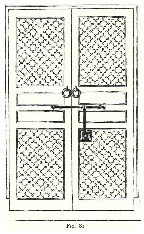 Le jardin et la maison arabes au Maroc de Jean Gallotti - Page 4 Cscan114