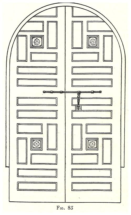Le jardin et la maison arabes au Maroc de Jean Gallotti - Page 4 Cscan115