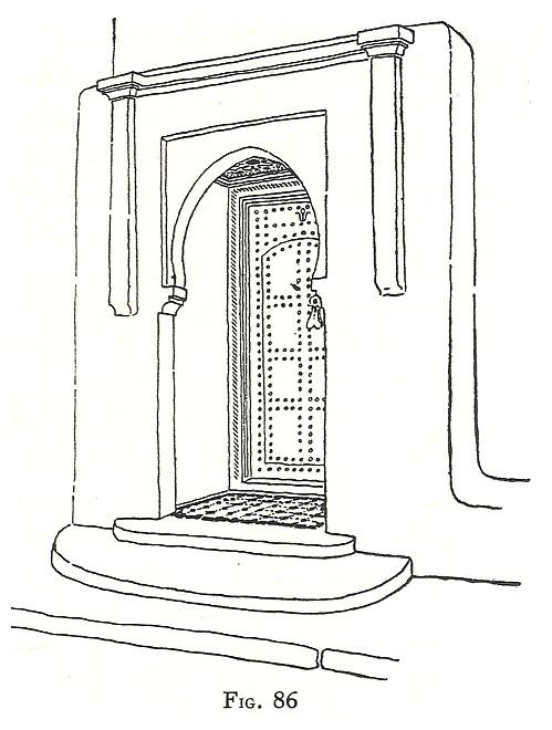 Le jardin et la maison arabes au Maroc de Jean Gallotti - Page 4 Cscan118