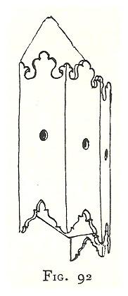 Le jardin et la maison arabes au Maroc de Jean Gallotti - Page 4 Cscan124