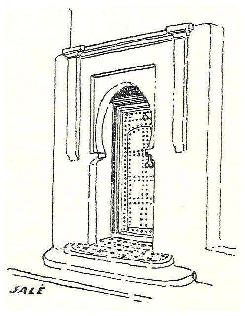 Le jardin et la maison arabes au Maroc de Jean Gallotti - Page 5 Cscan132
