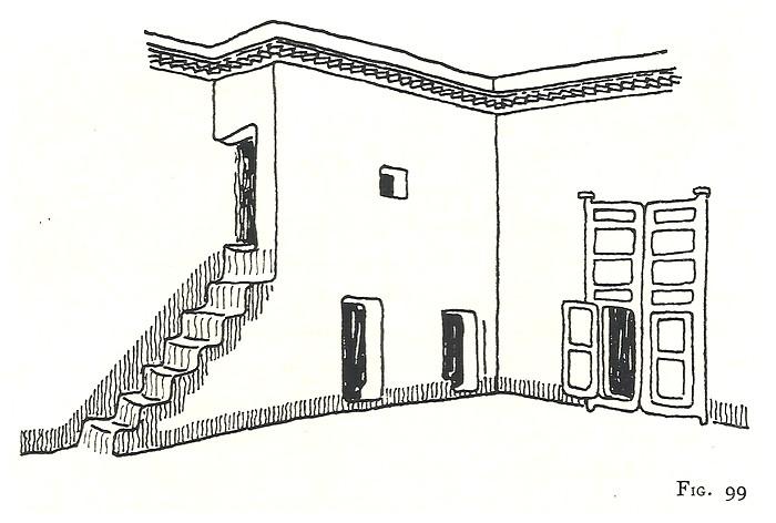 Le jardin et la maison arabes au Maroc de Jean Gallotti - Page 5 Cscan133