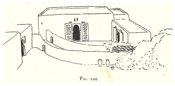 Le jardin et la maison arabes au Maroc de Jean Gallotti - Page 5 Cscan134