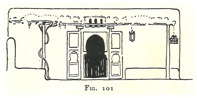 Le jardin et la maison arabes au Maroc de Jean Gallotti - Page 5 Cscan135