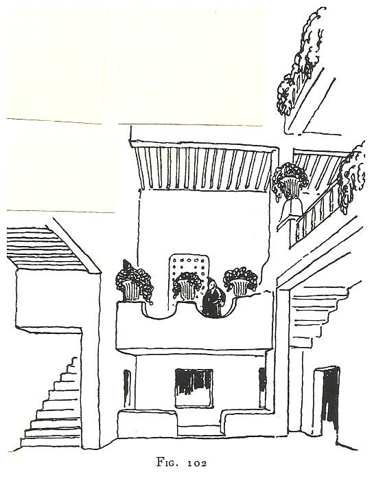 Le jardin et la maison arabes au Maroc de Jean Gallotti - Page 5 Cscan136