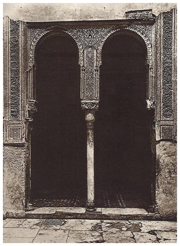 Le jardin et la maison arabes au Maroc de Jean Gallotti - Page 5 Cscan143