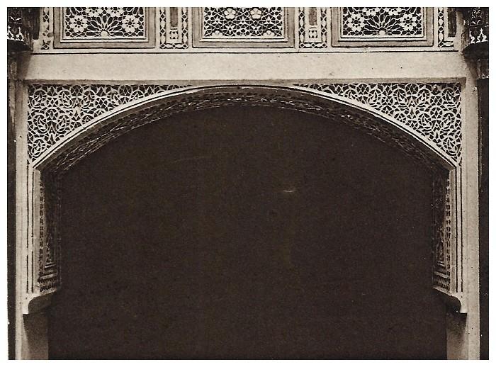 Le jardin et la maison arabes au Maroc de Jean Gallotti - Page 5 Cscan145