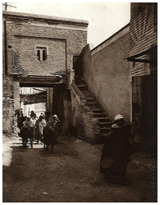 Le jardin et la maison arabes au Maroc de Jean Gallotti - Page 6 Cscan147