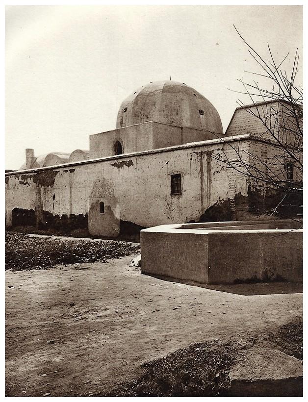 Le jardin et la maison arabes au Maroc de Jean Gallotti - Page 6 Cscan148