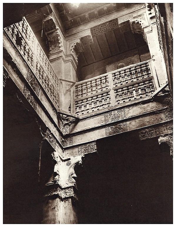Le jardin et la maison arabes au Maroc de Jean Gallotti - Page 6 Cscan155