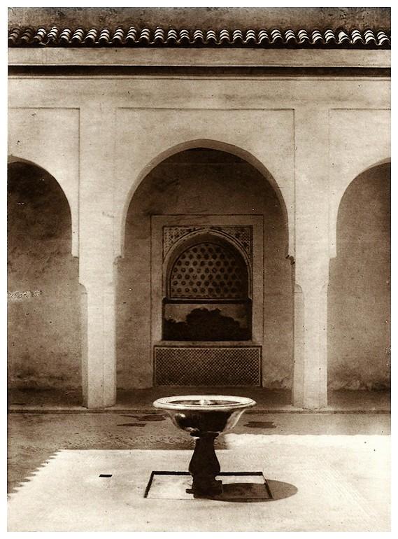 Le jardin et la maison arabes au Maroc de Jean Gallotti - Page 6 Cscan159