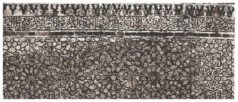 Le jardin et la maison arabes au Maroc de Jean Gallotti - Page 6 Cscan161