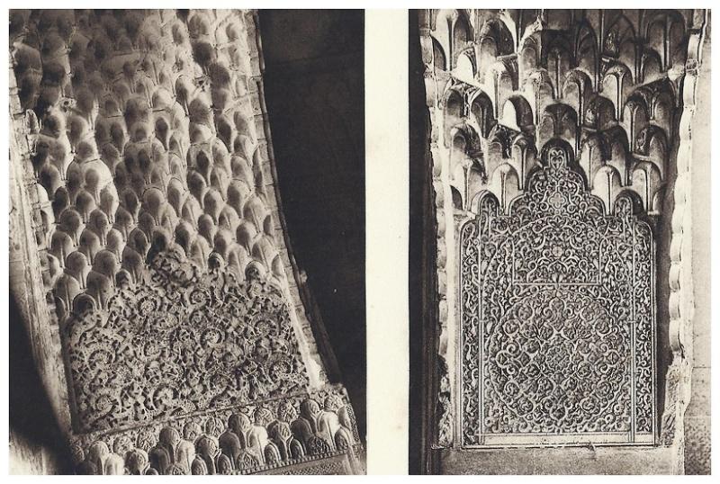 Le jardin et la maison arabes au Maroc de Jean Gallotti - Page 6 Cscan165