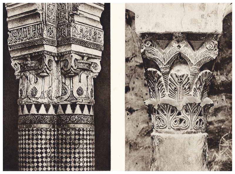Le jardin et la maison arabes au Maroc de Jean Gallotti - Page 6 Cscan168