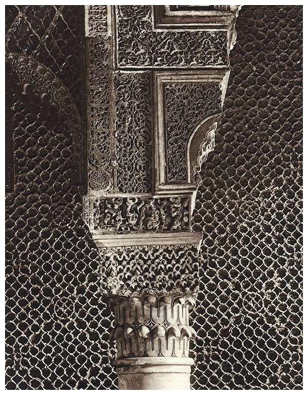 Le jardin et la maison arabes au Maroc de Jean Gallotti - Page 6 Cscan169