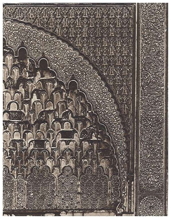 Le jardin et la maison arabes au Maroc de Jean Gallotti - Page 6 Cscan170