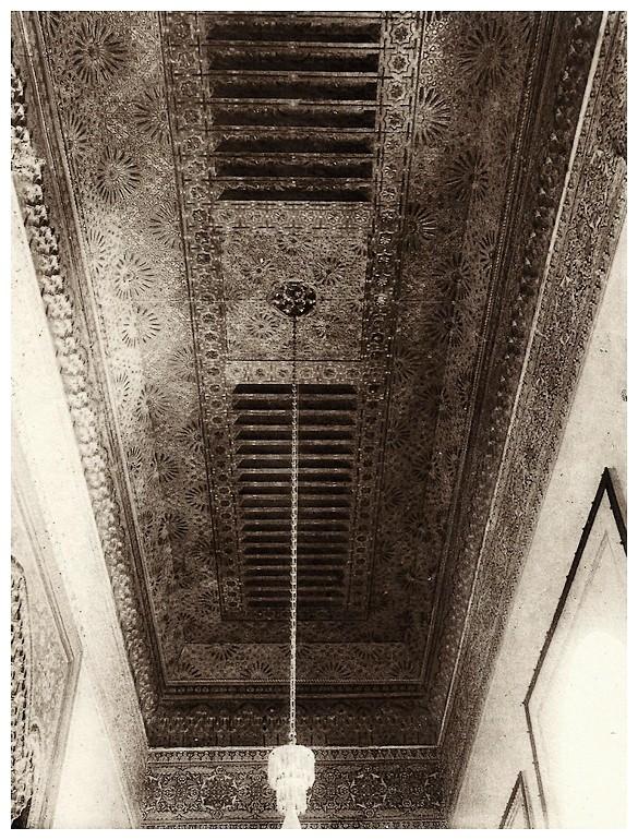 Le jardin et la maison arabes au Maroc de Jean Gallotti - Page 6 Cscan173