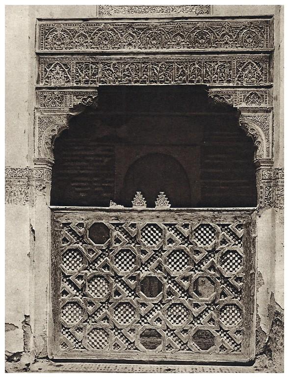 Le jardin et la maison arabes au Maroc de Jean Gallotti - Page 7 Cscan175
