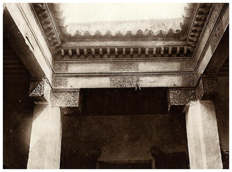 Le jardin et la maison arabes au Maroc de Jean Gallotti - Page 7 Cscan176