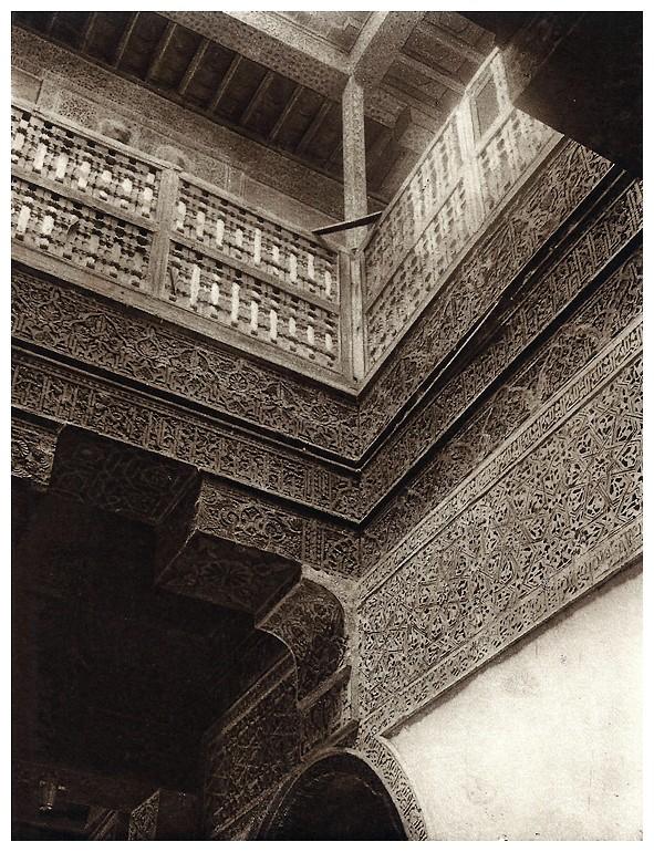 Le jardin et la maison arabes au Maroc de Jean Gallotti - Page 7 Cscan177