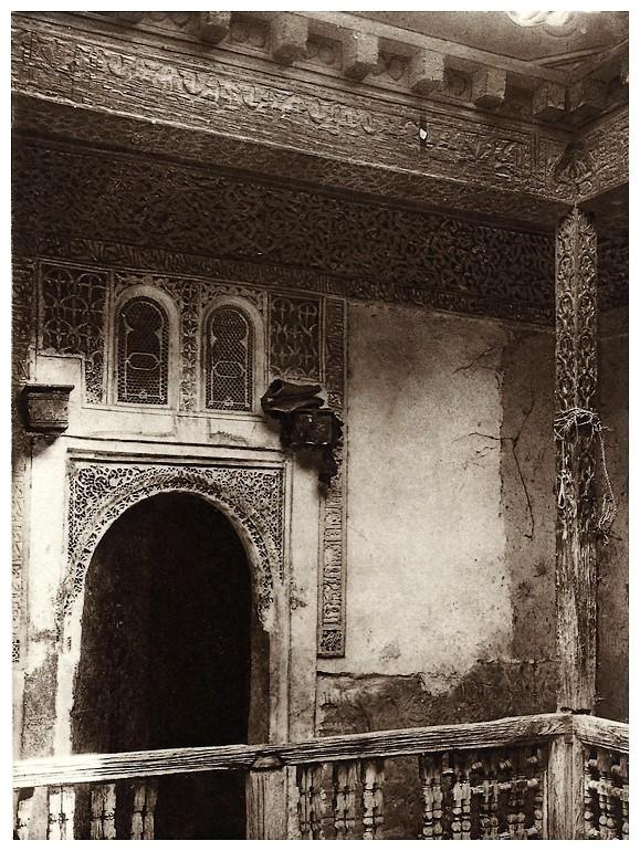 Le jardin et la maison arabes au Maroc de Jean Gallotti - Page 7 Cscan179