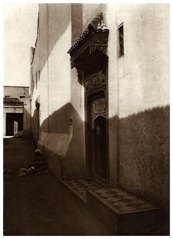 Le jardin et la maison arabes au Maroc de Jean Gallotti - Page 7 Cscan185