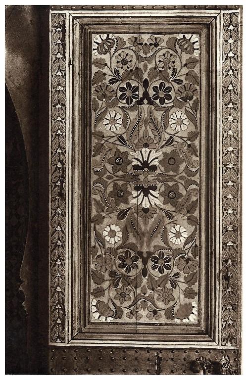 Le jardin et la maison arabes au Maroc de Jean Gallotti - Page 7 Cscan189