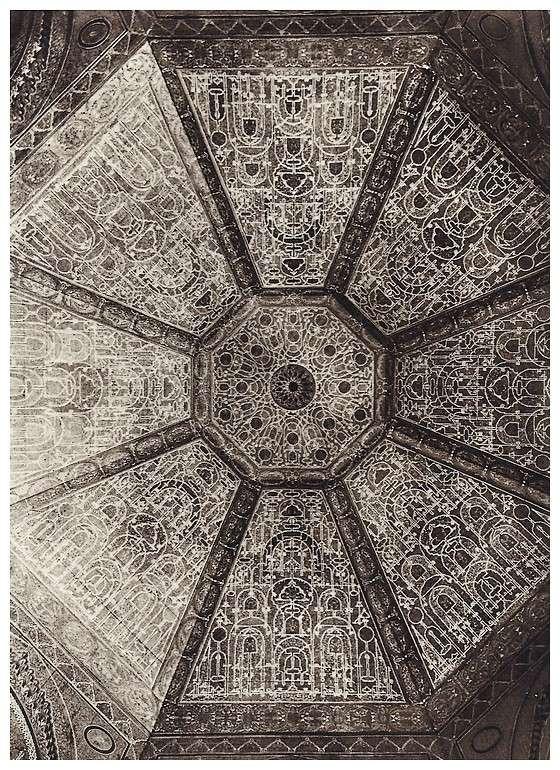 Le jardin et la maison arabes au Maroc de Jean Gallotti - Page 7 Cscan191