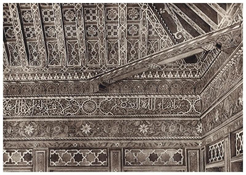 Le jardin et la maison arabes au Maroc de Jean Gallotti - Page 7 Cscan193