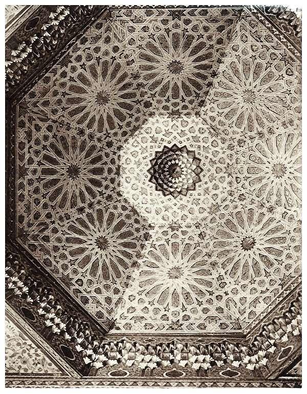 Le jardin et la maison arabes au Maroc de Jean Gallotti - Page 7 Cscan194