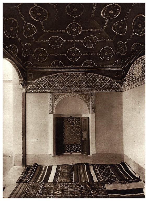Le jardin et la maison arabes au Maroc de Jean Gallotti - Page 7 Cscan195