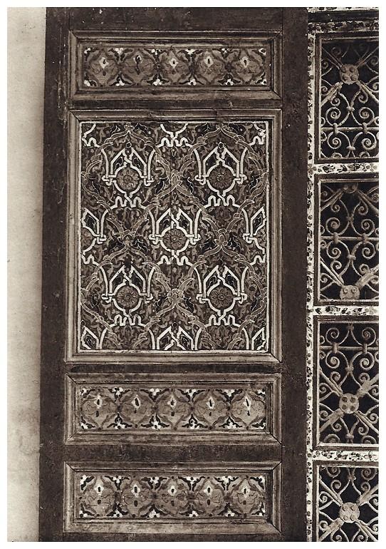 Le jardin et la maison arabes au Maroc de Jean Gallotti - Page 7 Cscan197