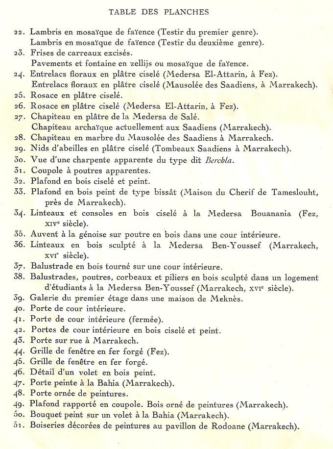 Le jardin et la maison arabes au Maroc de Jean Gallotti - Page 8 Cscan203
