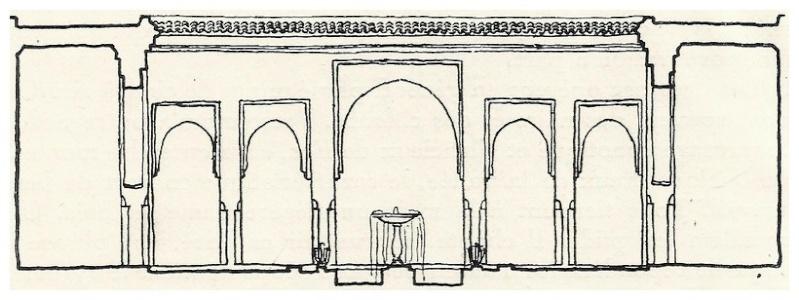 Le jardin et la maison arabes au Maroc de Jean Gallotti - Page 2 Cscan_32
