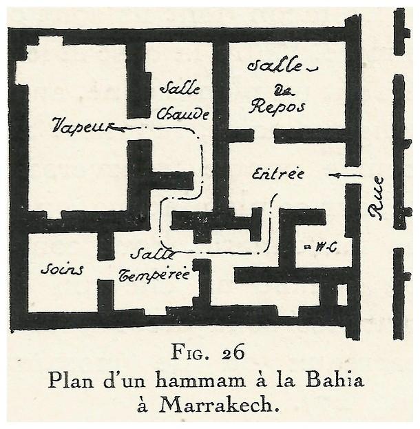 Le jardin et la maison arabes au Maroc de Jean Gallotti - Page 2 Cscan_41