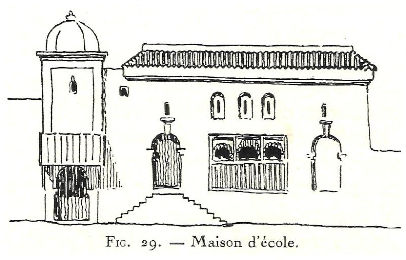Le jardin et la maison arabes au Maroc de Jean Gallotti - Page 2 Cscan_45