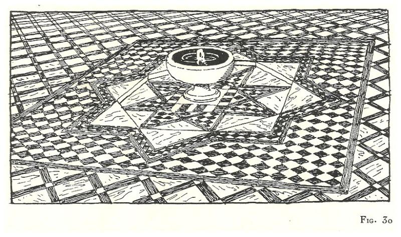 Le jardin et la maison arabes au Maroc de Jean Gallotti - Page 2 Cscan_46