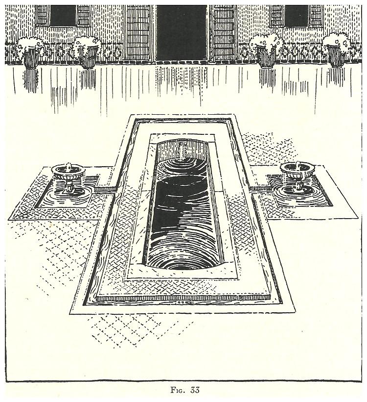 Le jardin et la maison arabes au Maroc de Jean Gallotti - Page 2 Cscan_49
