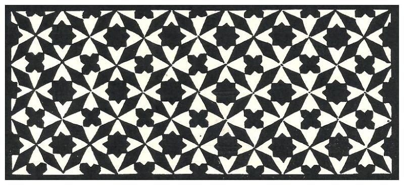 Le jardin et la maison arabes au Maroc de Jean Gallotti - Page 3 Cscan_68