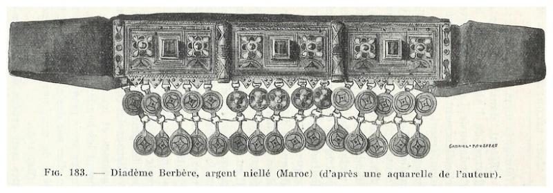 L'Art décoratif musulman, Gabriel-Rousseau, 1934 - Page 11 Dscan101
