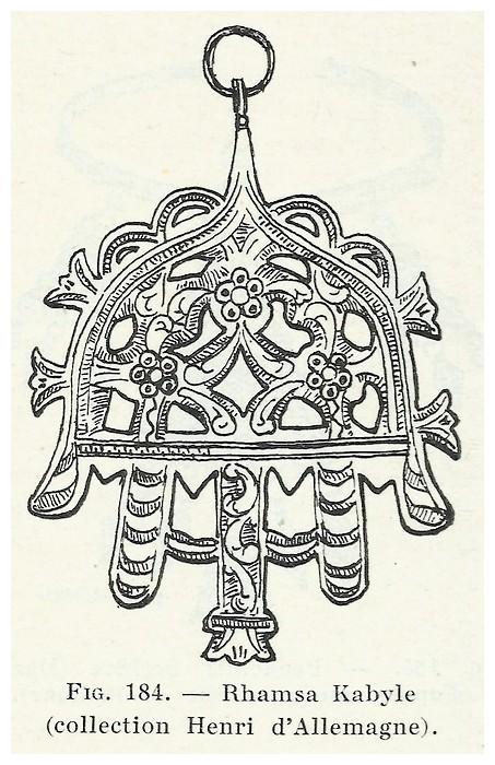 L'Art décoratif musulman, Gabriel-Rousseau, 1934 - Page 11 Dscan103